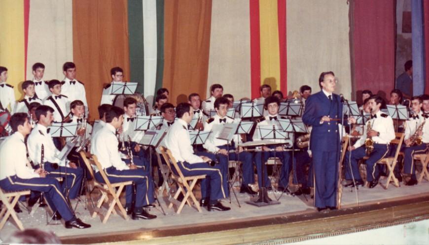 banda Pedro Álvarez Hidalgo