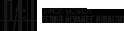 logotipo web Pedro Álvarez Hidalgo