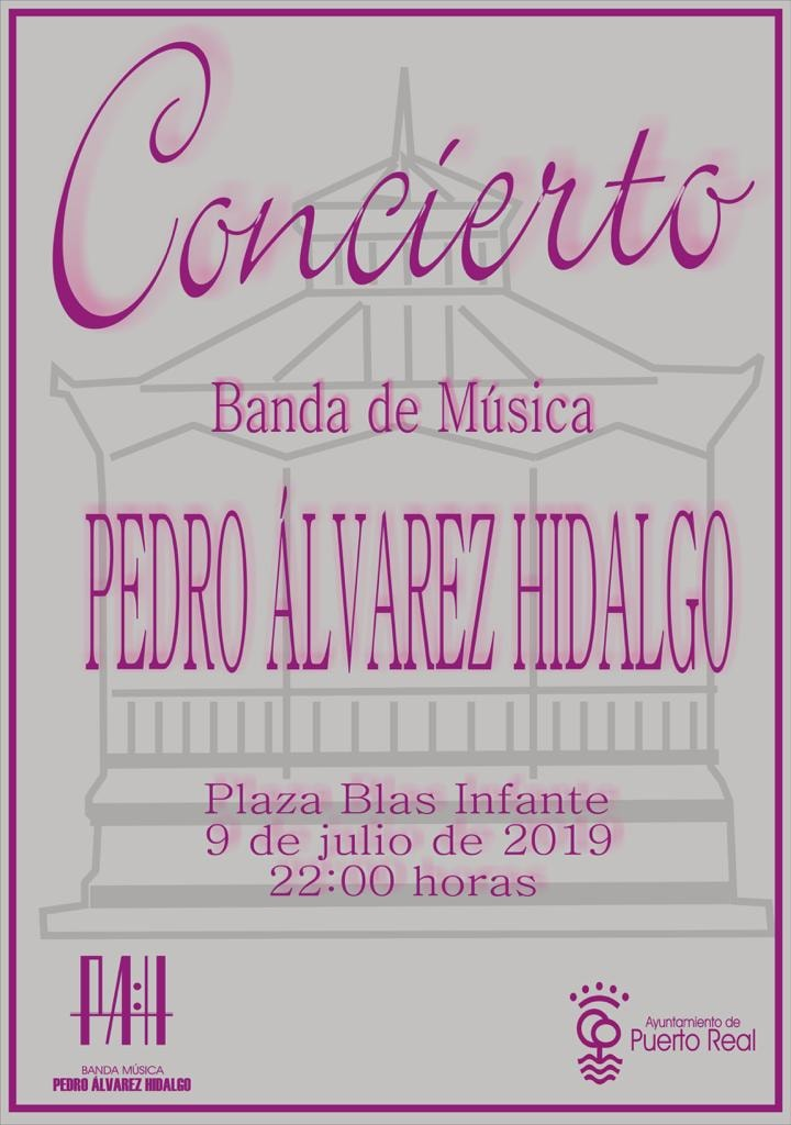 concierto de verano